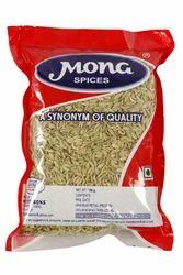 Mona Fennel Seeds ( Sounff ), Pack Size: 50g, 100g & 200g