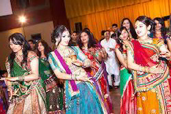 Ladies Sangeet Parties