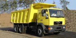 European Truck Division