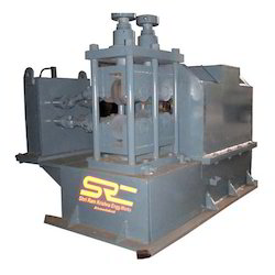 Round Bar Peeling Machine