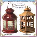 Antiques Lamp