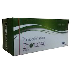 Etoricoxib 90 mg Tablet