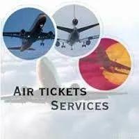 Domestic & International Ticketing Services