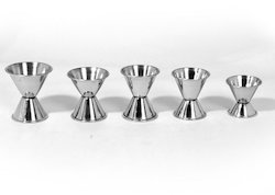 Stainless Steel Jiggers
