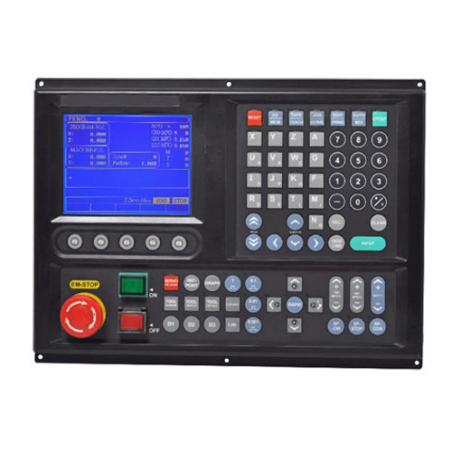 CNC Controllers - Computer Numerical Control Controllers