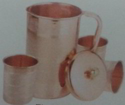 Pure Copper Utensils