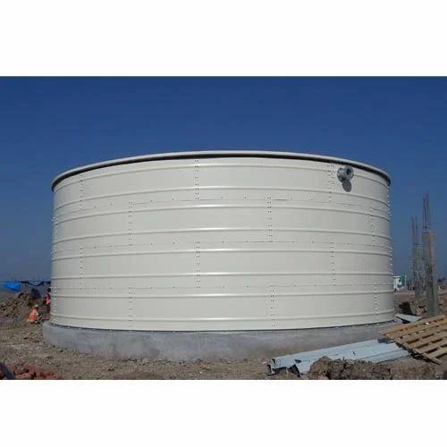 RO Water Tanks