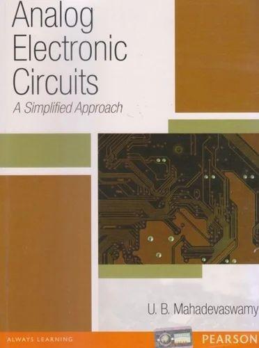 Analog Electronic Circuit Book