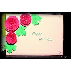 greeting cards simple card greeting cards manufacturer from bengaluru