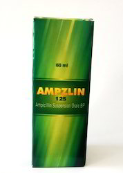 Ampicillin Oral Suspension BP