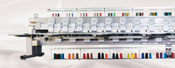 Multi Head Automatic Embroidery Machine (CE Special Series)