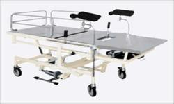 SS Telescopic Delivery Table
