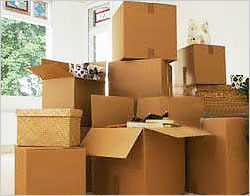 HouseHold Moving and Packaging