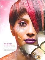 Beauty Make Up Service