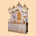 Meenakari Marble Temples