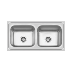 Double Bowl Sink - View Specifications & Details of Double Bowl ...