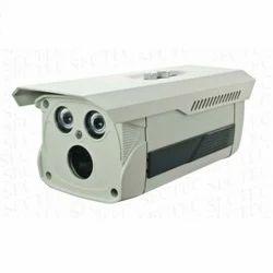 Varifocal Lens Weatherproof IR Cameras