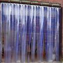 PVC条带窗帘