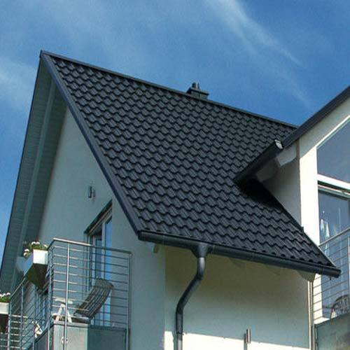 Bluescope Roofing Colours