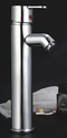 Single Lever Basin Mixer