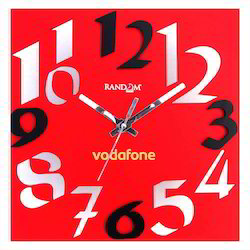 Corporate Wall Clocks