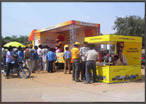 Road Show Promotions Service