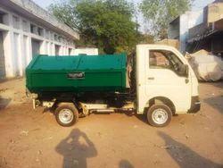 塔塔Ace BS6的自卸车,GVW(总重量):0 - 3吨