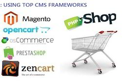 E Commerce Software Development Service