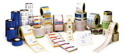 Self Adhesive Labels