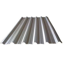 Roofing Profile Sheet Bare Galvalume Services