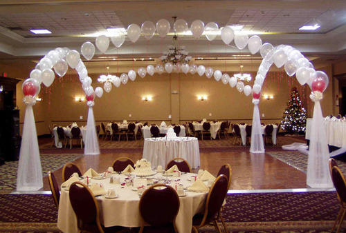 Party Decoration Services, Indian Wedding Decorations, Marriage ...