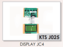Staubli Jacquard Display Jc4