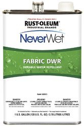 Never Wet Fabric Durable Water Repellent
