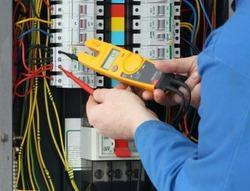 Commercial Wiring Works in Sai Platinum, Pune | ID: 9971011212 on