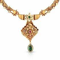 aa527cbbf3d47 Gold Necklace for Women   Malabar Gold & Diamonds   Retailer in ...