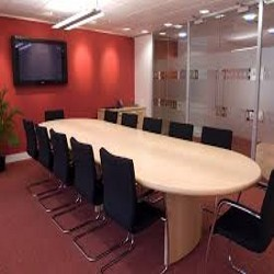 Oval Conference Tables Boardroom Table S R K Modular Furniture - Oval conference room table