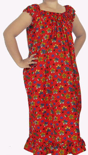 209e0fc904 Printed Cotton Nighty at Rs 200 /piece | Bankra | Howrah | ID ...