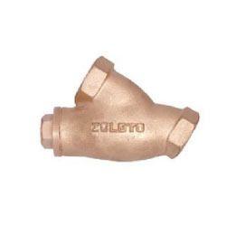 Zoloto Bronze Y Type Strainer