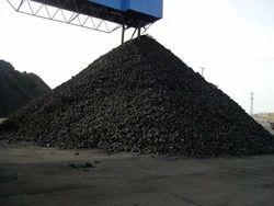 Metallurgical Coke Fines