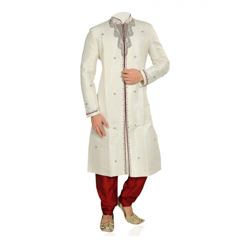 4cebbd3515 Sherwani in Jodhpur, शेरवानी, जोधपुर, Rajasthan | Get Latest Price from  Suppliers of Sherwani in Jodhpur