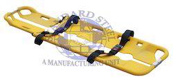 standard steel White Scoop Stretcher ABS