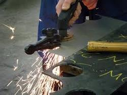 MS Plat Cutting Services
