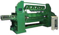 Log Peeling Lathe Machine Model K.i.i. 1400