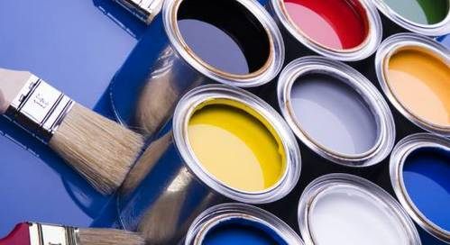 Soya Lecithin For Paint Industry