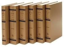 Essential Oils - 6 Volumes Set  By Ernest Guenther Books