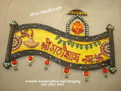 Decorative Wall Hanging At Rs 1075 Pieces