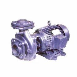 Crompton Centrifugal Monoset Pumps MI Series