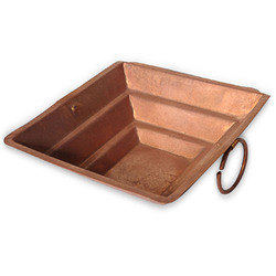 Copper Pooja Accessories