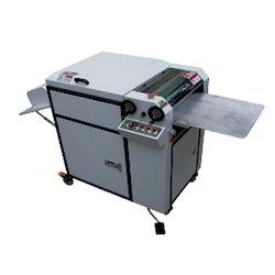 UV Coater & Drier Machine