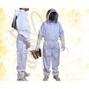 Infant Hooded Bee Protective Suits